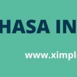 SIMAK UI Bahasa Indonesia 2015 Kode 541