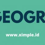 SIMAK UI Geografi 2015 dan Pembahasannya