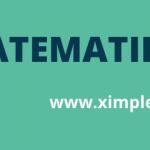 SIMAK UI Matematika Dasar 2019